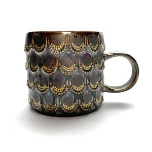 Starbucks 2015 Golden Scales Anniversary Mug
